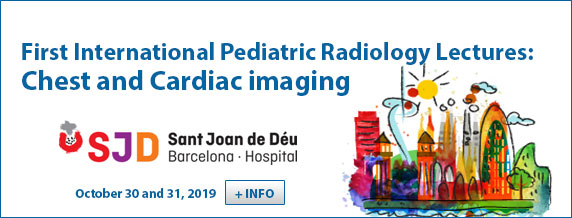 First International Pediatric Radiology Lectures: Chest and Cardiac imaging